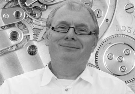 Willem van den Berg Horlogemaker